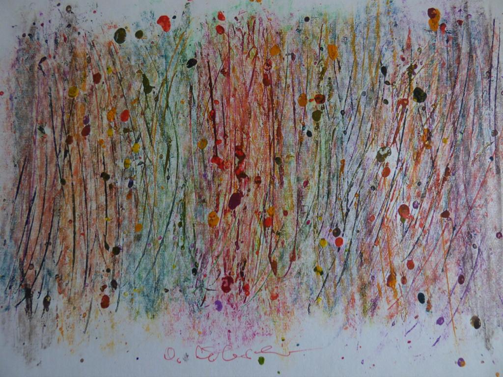 Klaus Liebscher   unicef-kunstauktion 2015